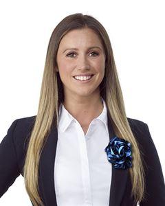 Daniella Ferraro