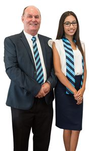Kenny Gwynn & Amy Millard