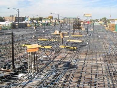 Business for Sale - Construction Industry