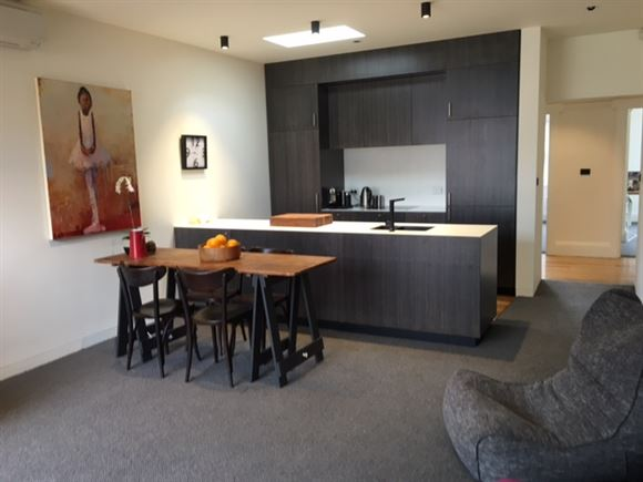 Fully Furnished Sandy Bay Apartment