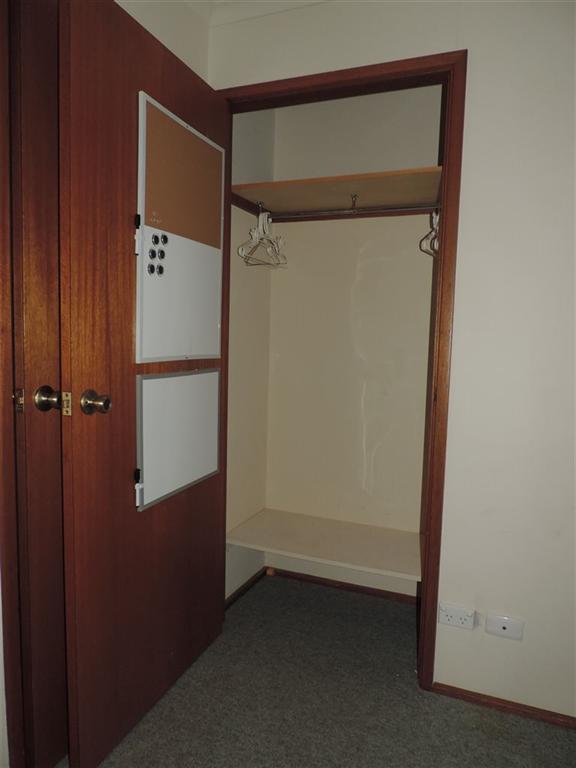 Builtin Robe - Bedroom 1