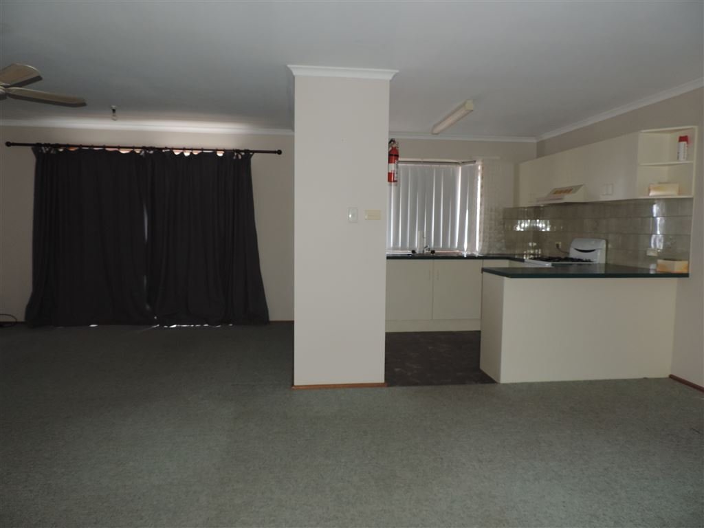 Open Living Areas