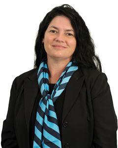 Jodie Cuthel