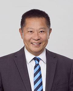 Roy Wang