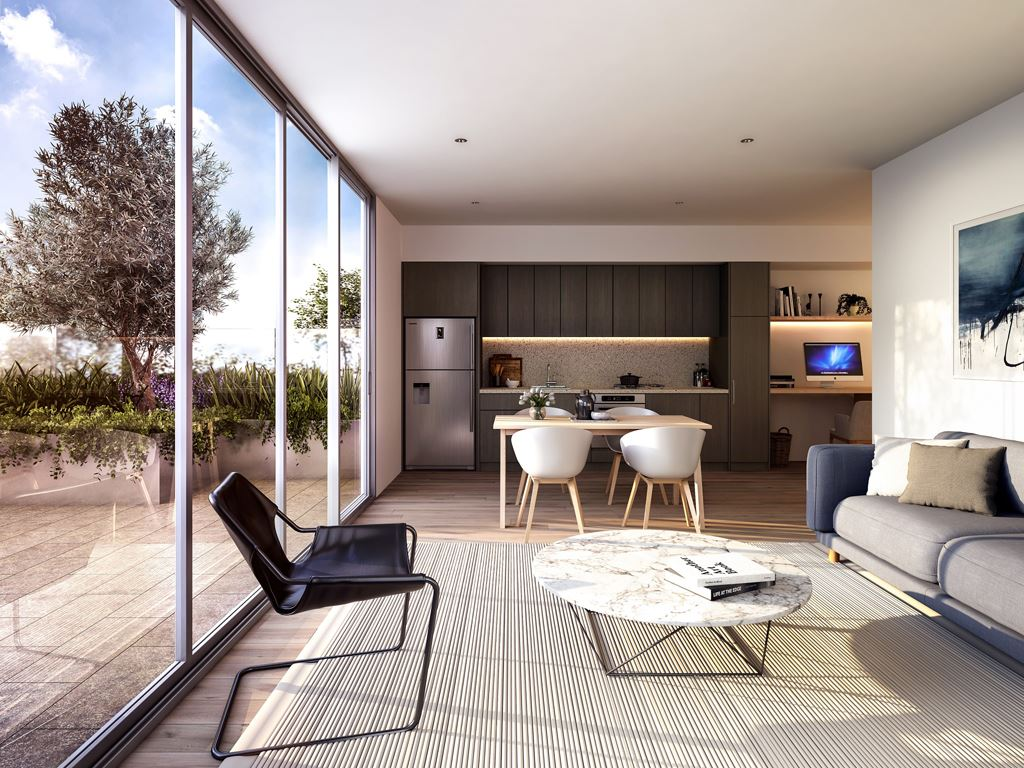 High Rise Apartments Melbourne For Sale