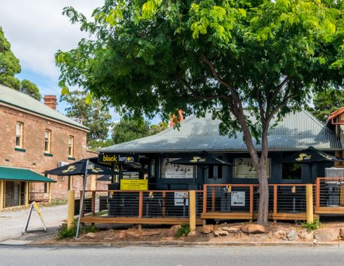 Adelaide Hills restaurant Leased Investment