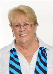 Kaye Barnes