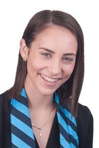 Karley McDougall