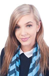 Demi McGree
