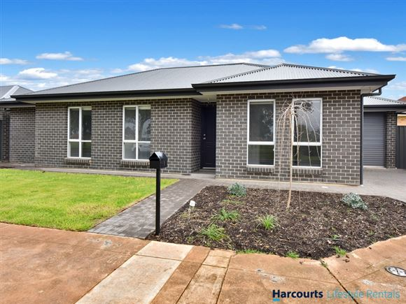 Offering a Near New Family Home - Modern & Low Maintenance