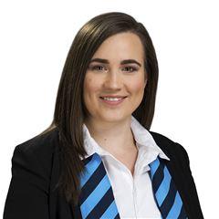 Ashley Forrest