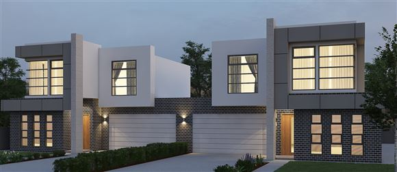 Only 1 Left - Torrens Title new homes.
