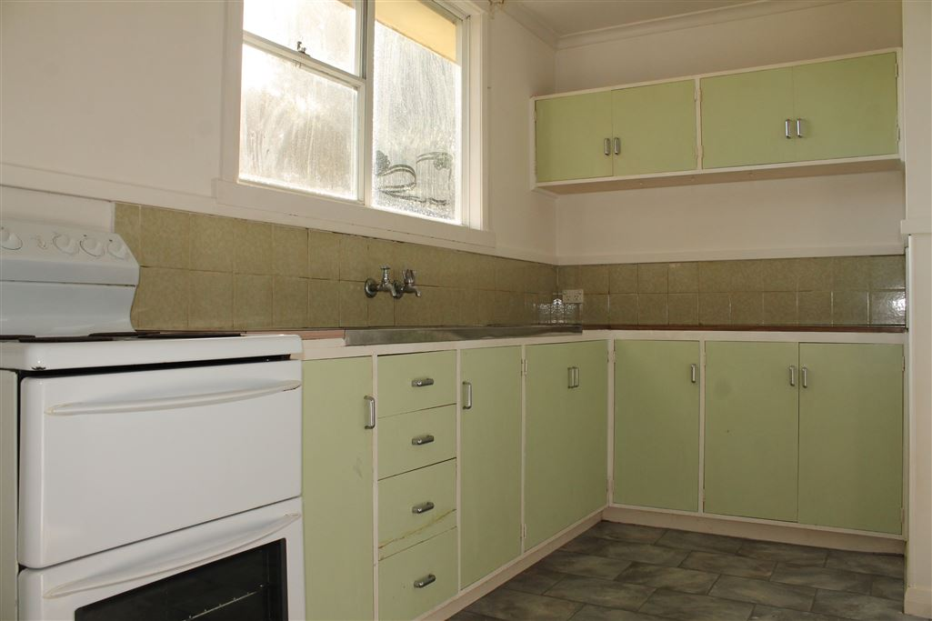 Unit 4A Kitchen