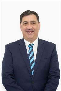Albert Sahyoun
