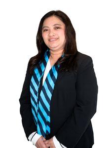 Cecilia Rebano