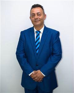 Simon Hamid