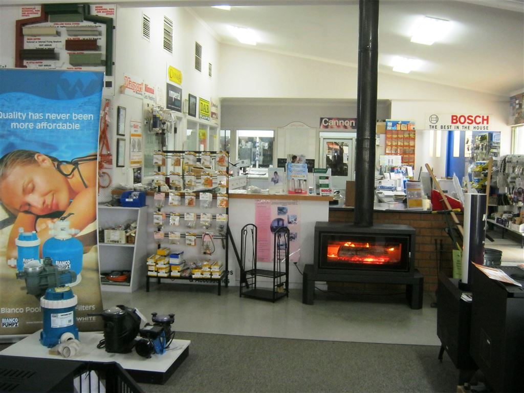 Business for Sale - Nortons North East Plumbing Supplies, Wangaratta