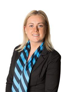 Kristy Walsh