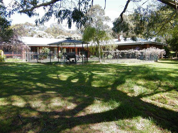 Yarra Valley, Rural Oasis - 20 acres (8.25 Hec)
