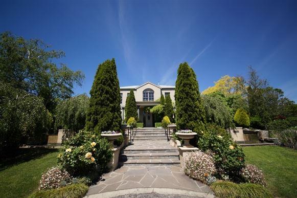 Property for Sale - Wooling Hill Garden Estate, New Gisborne