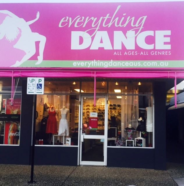 Business for Sale - Everything Dance Australia, Wodonga