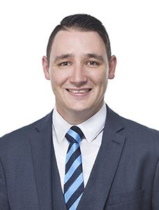 Joshua Conroy