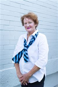 Maureen Gazal