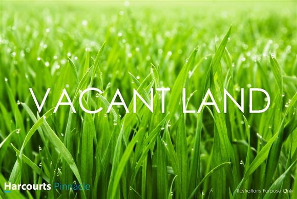 Vacant Land -  Bridgeman Down Gold!