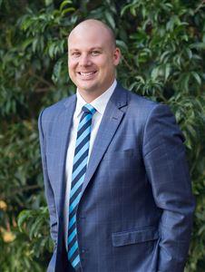 Sam Devlin