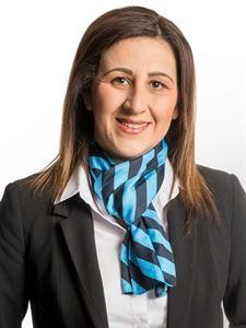 Joanne Cavalieri
