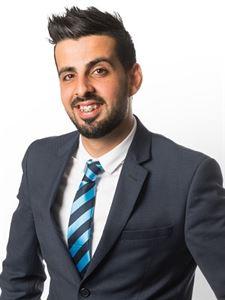 Sam Al-Qassim