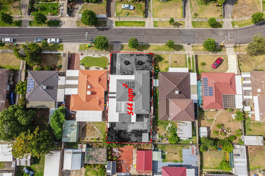Drone View - 51 Mawson Ave., Deer Park 3023