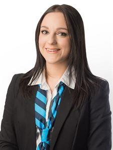 Emily Rosenbrock
