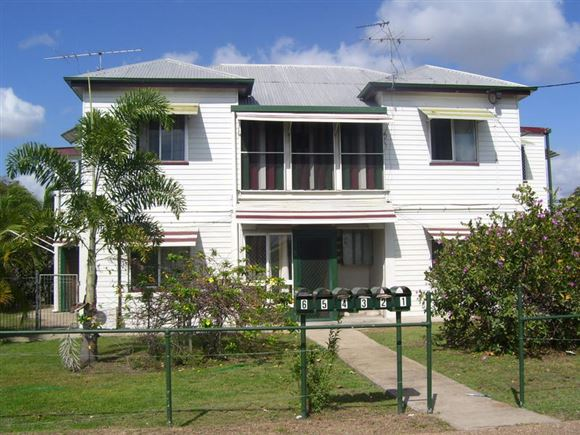 Affordable Unit - Walking Distance to CBD