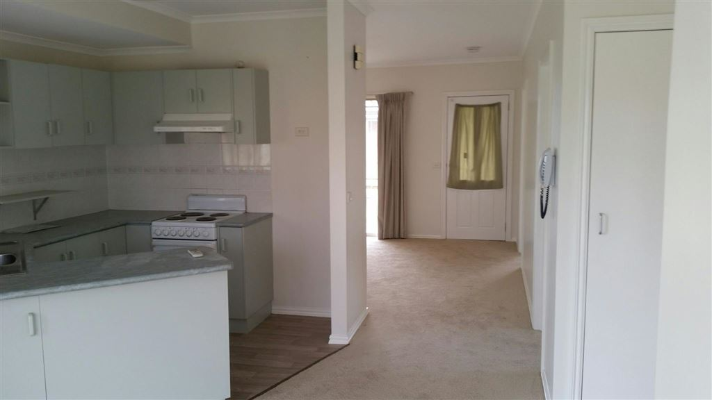 Unit 26 - Kitchen to living area