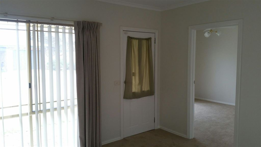 Unit 26 - View from Lounge to Bedroom 1