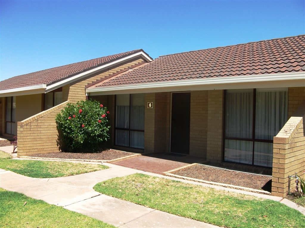 Unit 6 - Front $70,000 Ingoing Contribution