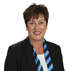 Clare Seamer