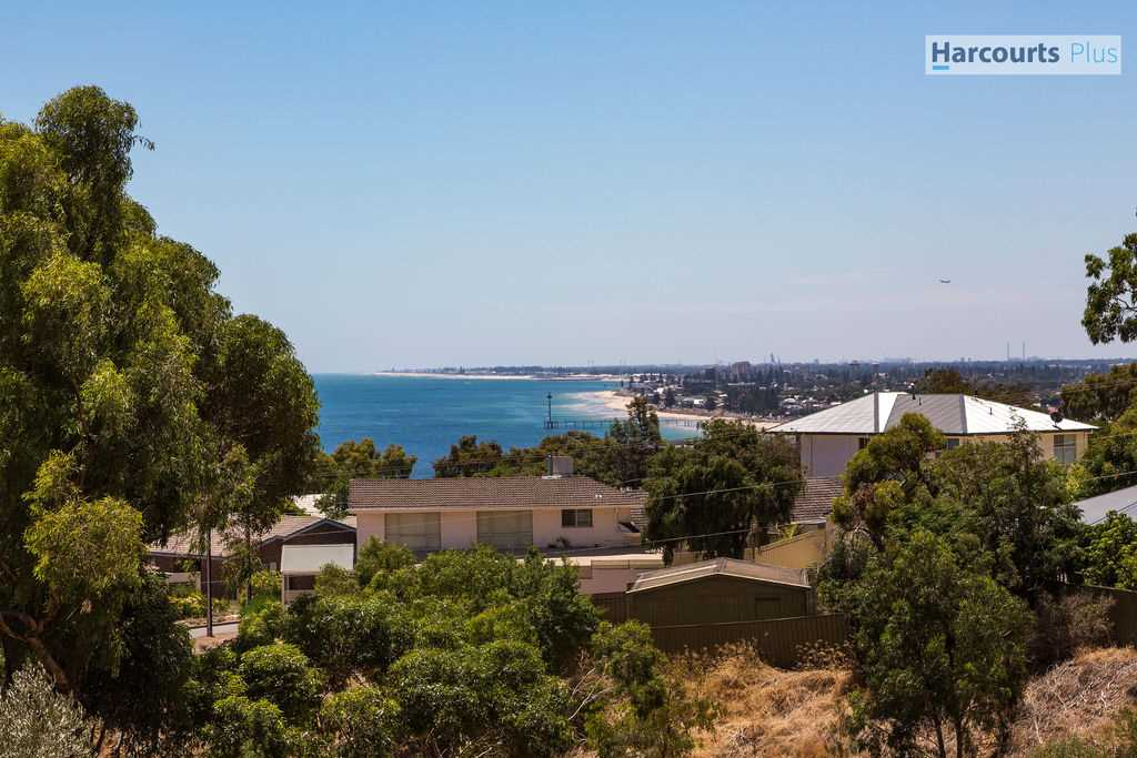 A talented expansive block with views!