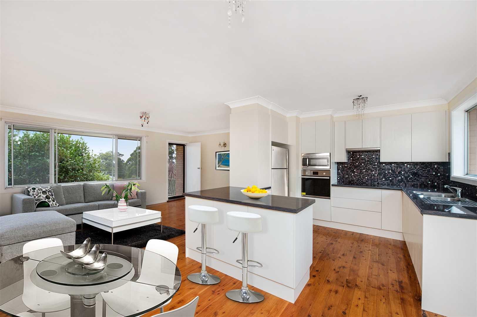 Beautiful Coast To Coast Kitchens Wollongong Motif - Kitchen ...