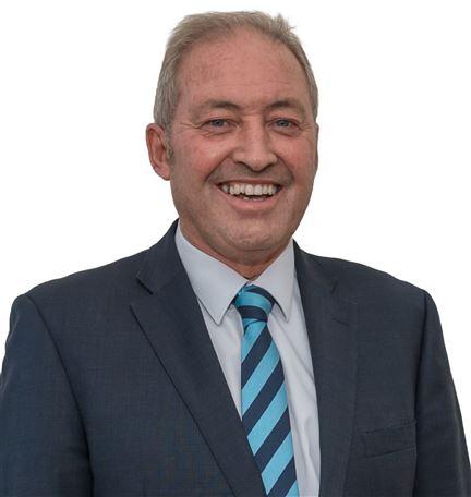 Ian Mead
