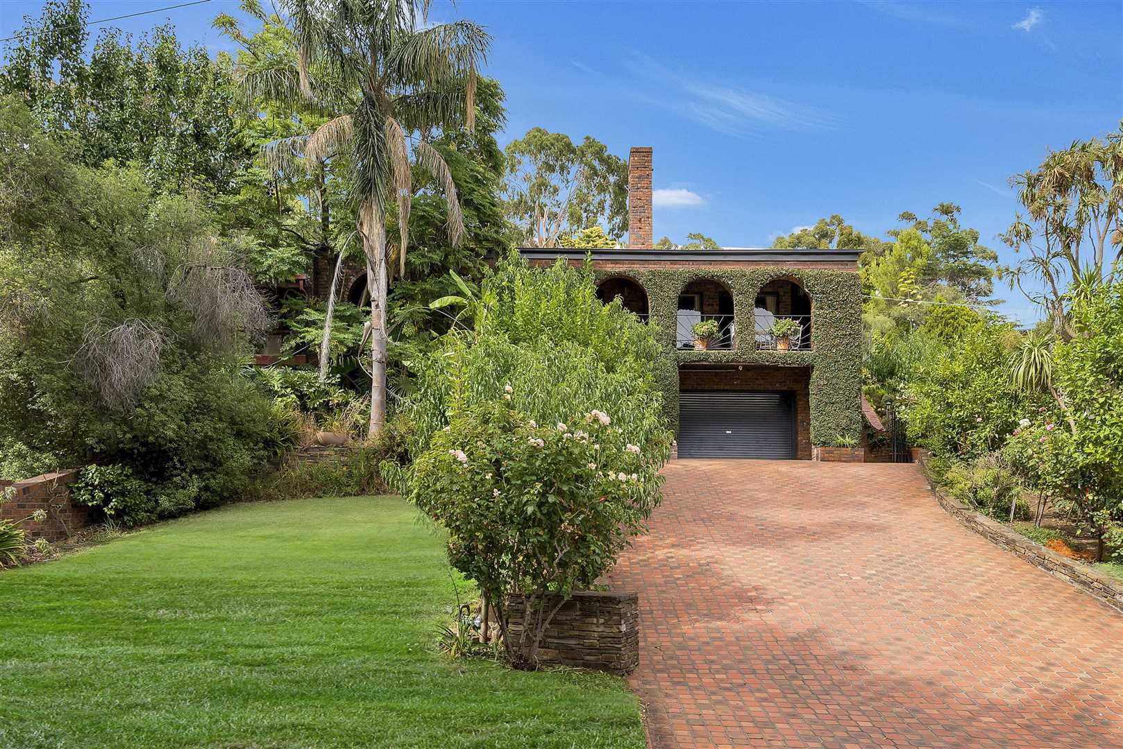 A Must-see Monumentally Magnificent Home!
