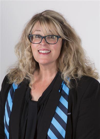 Belinda Hyman