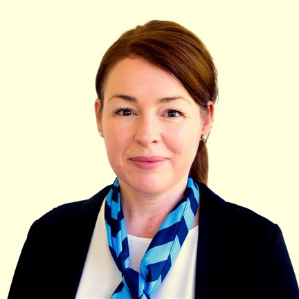 Yolande Wendt