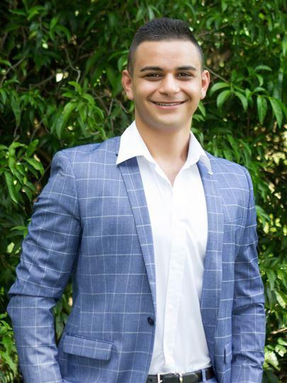 Dimitri Loukaras