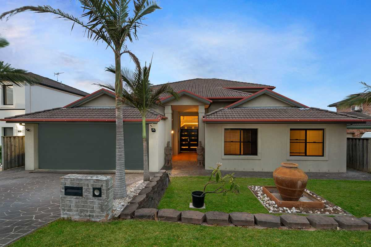 Under Contract - Contact Shiv Nair 0451 883 102