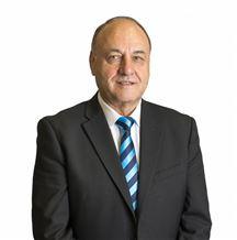 Joe Mastrogiacomo