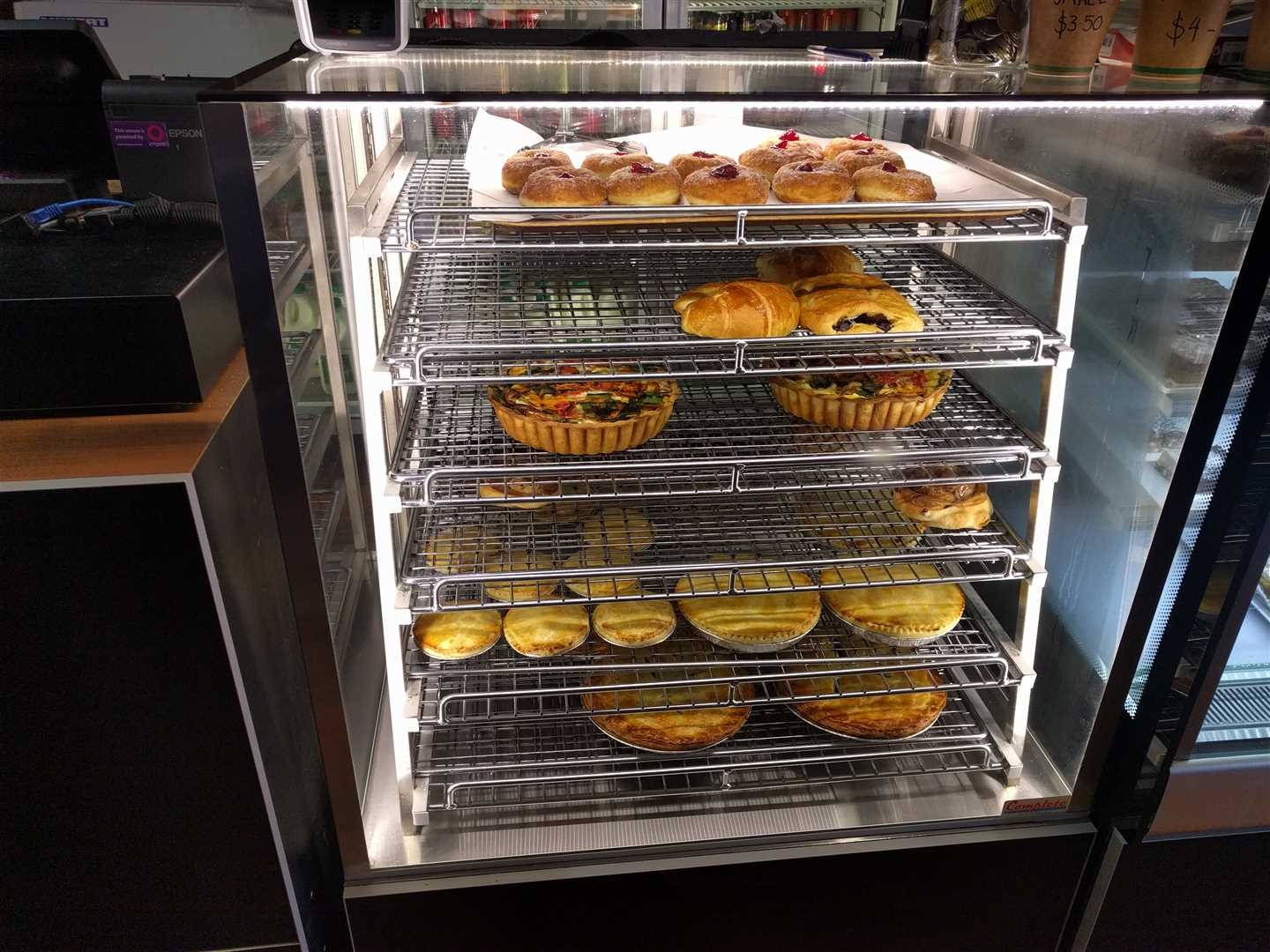 Business for Sale - Trentham Bakery, Trentham