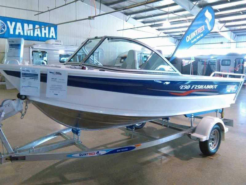 Business for Sale - Solar City Marine & Caravans, Shepparton