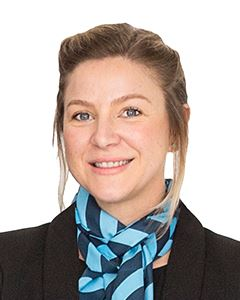 Alicia Hansson